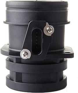 TUPARTS Mass Air Flow Sensor Meter MAF Compatible for Audi A3/A3 Quattro 2.0L 2011-2013 TT 2.0L 2008-2009 TT Quattro 2.0L 2009-2010 Volkswagen CC/Eos 2.0L 2009-2013 GTI 2.0L 2008-2013 06J906461B