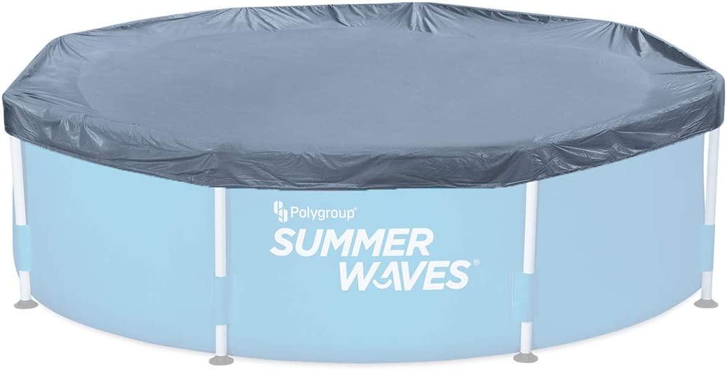 Summer Waves P521600F0 Rare 16 Foot Max 70% OFF Above Active Diameter Wide Frame