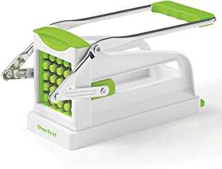 Starfrit T092964 Fry Cutter, One Size, White