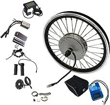 NBPOWER 16 inch 3/8 velg 250W voormotor,250W opvouwbare elektrische fietskits met 36 V 10Ah batterij en lader,250W Ebike K...