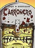 Carroñero (Novela gráfica)