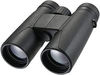 Telescope 10X42 Binocular Multicoated Optics Fogproof Binoculars Telescope Hd Powerful Binocular, Binocular for teur Begin...