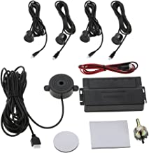 sourcingmap 39690-SHJ-A61 Veh/ículo Coche Parachoques Ayuda Aparcamiento Parking Sensor de Distancia de Marcha Atr/ás Reversa Estacionamiento para 07 CRV RB1