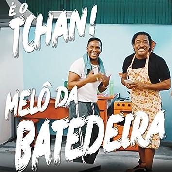 Melô Da Batedeira