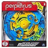 Perplexus Revolution Runner Juego Habilidad (BIZAK 61924329) , color/modelo surtido