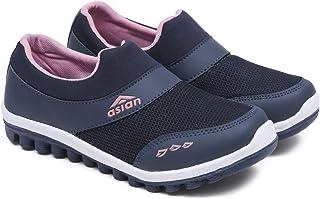 ASIAN Women's Riya-04 Running Shoes,Sports Shoes,Walking Shoes