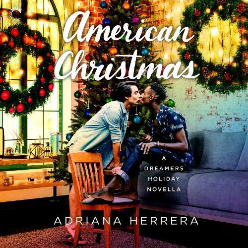 American Christmas  By  cover art