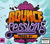 MOS BOUNCE SESSIONS