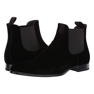 To Boot New York Lotus (Black) Men