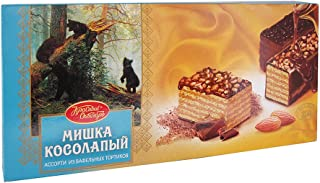 Best russian wafer cake Reviews