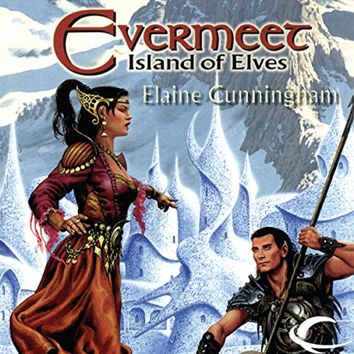 Evermeet audiobook cover art
