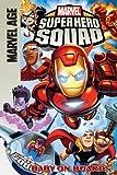 Super Hero Squad: Baby on Board!
