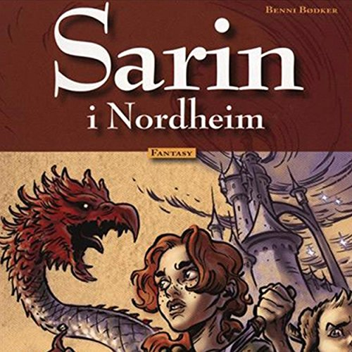 Sarin i Nordheim     Sarin 4              By:                                                                                                                                 Benni Bødker                               Narrated by:                                                                                                                                 Grete Sonne                      Length: 48 mins     Not rated yet     Overall 0.0
