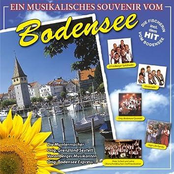 Musikalisches Souvenir vom Bodensee
