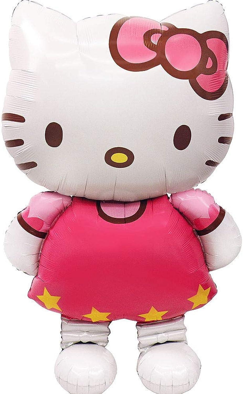 Hello Kitty balloon telegram wedding Wedeingu recital gift