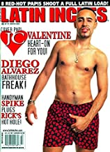 Best latin inches magazine Reviews