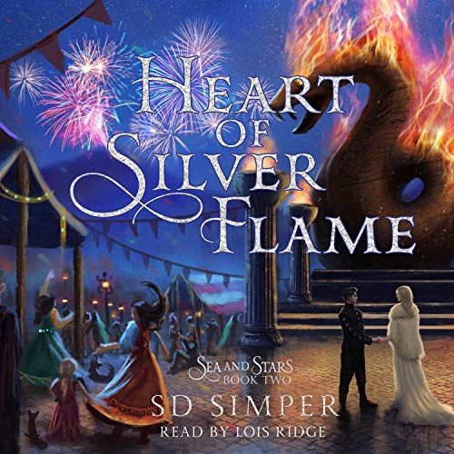 Heart of Silver Flame cover art