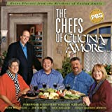 The Chef's of Cucina Amore