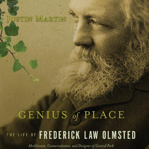 Genius of Place cover art