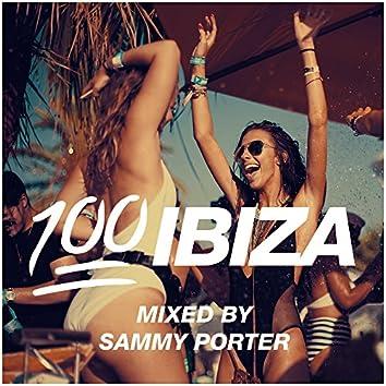 100% Ibiza (Mixed by Sammy Porter)