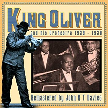 King Oliver & His Orchestra 1929-30