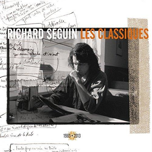 Les Classiques by Seguin Richard (2012-11-20)