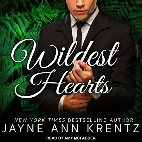 Wildest Hearts                   By:                                                                                                                                 Jayne Ann Krentz                               Narrated by:                                                                                                                                 Amy McFadden                      Length: 10 hrs and 39 mins     Not rated yet     Overall 0.0