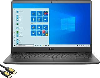 "Inspiron 15.6"" FHD Touch Laptop_by D E L L, Intel Core i5-1035G1 Quad-core, 8GB RAM, 256GB PCIe SSD+1TB HDD, HDMI, RJ-45, ..."