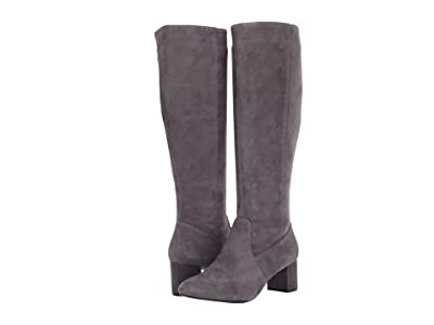 Aerosoles Cannonball (Grey Suede) Women