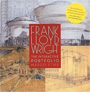 Frank Lloyd Wright Interactive Portfolio