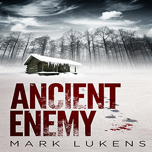 Ancient Enemy cover art