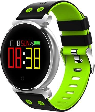 YWYU Fitness Tracker, Swimming/Cycling Smart Watch, Heart...