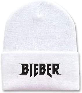 Bieber Beanie