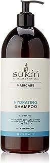 Sukin Hydrating Shampoo, 1L