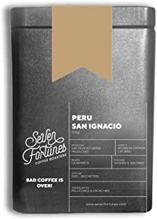 Peru San Ignacio 200g