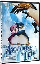 Les Aventures de Lolo [Francia] [DVD]