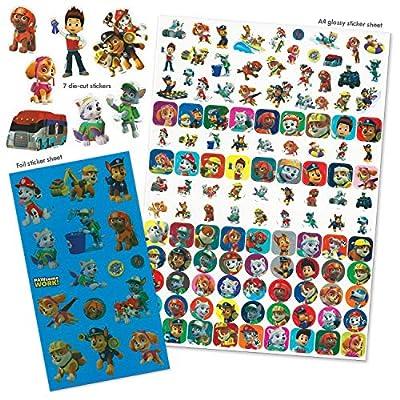 PAW PATROL–Mega Pack por Paper Projects Ltd