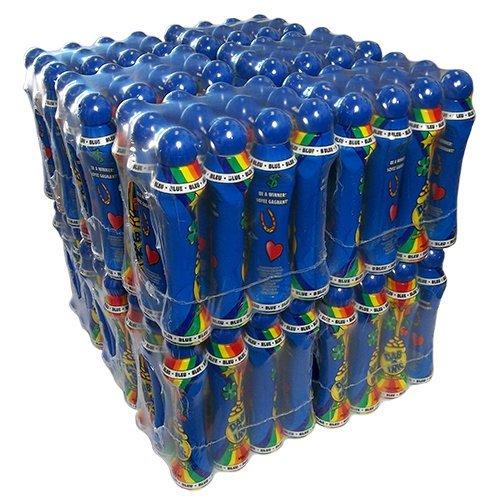 Dab-O-Ink Full Case 4oz Blue Bingo Dauber
