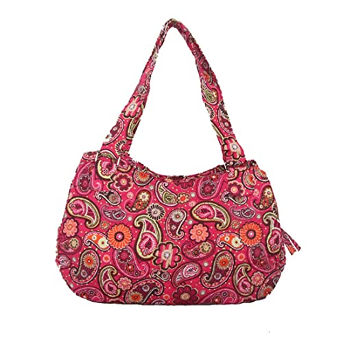 Fabric Purses and Handbags: Amazon.com