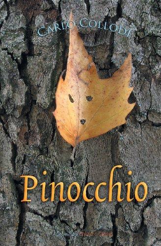 Pinocchio (Children's Classics)の詳細を見る