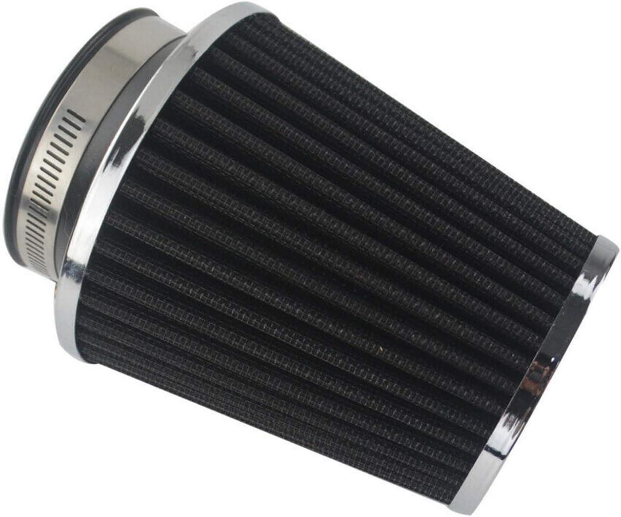 Universal Car High Flow Cold Air Intake Air Inlet Air Intake Sys