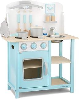 Nya klassiska leksaker 11057 kokvrå-bon Appetit-blå