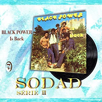 Black Power Is Back (Sodad Serie 2 - Vol. 7)