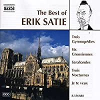 The Best of Satie (2000-05-01)