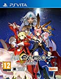 Fate/Extella: The Umbral Star! (PlayStation Vita) - [Edizione: Regno Unito]