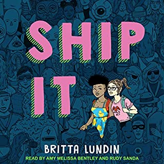 Ship It cover art