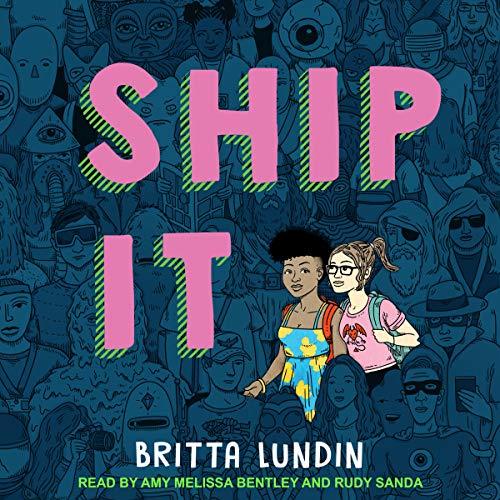 Ship It audiobook cover art