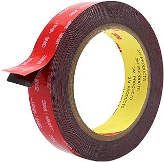 Double Sided Tape, HitLights 3M VHB Mounting Tape Heavy Duty, Waterproof Foam Tape, 16FT..