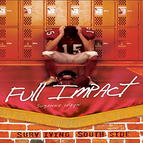 Full Impact cover art