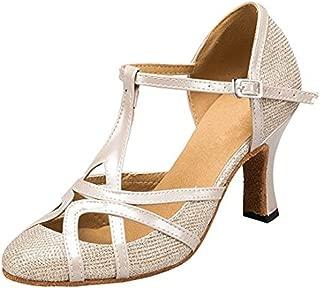 womens closed toe dance shoes